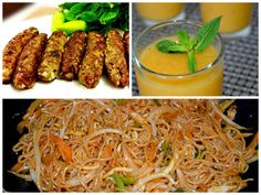 Iftar Meal Ideas For 2nd 15 Days of Ramadan Kareem