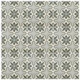"Found it at AllModern - Annata 9.5"" x 9.5"" Porcelain Field Tile in Ruzafa"