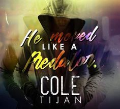 ... RELEASE BLITZ! ...Tile: Cole. Author: Tijans Books  Blurb I shouldnt have remembered him.  He was just a guy who walked through a restaurant. I didnt know his name. We never made eye contact. There was no connection between us at all.  But I could feel him.  The tingle down my spine. The command in his presence. The snap of tension in the air around him. That was the first time I saw him and I was captivated.  The second time was different.  He was in the mysterious back elevator of my…