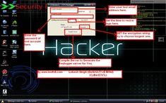 Hack Facebook Passwords