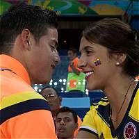 La Selección Colombia estuvo de descanso este domingo