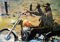 2Easy Rider Movie Posters Dennis Hopper Middle Finger, Peter Fonda, Choppers - http://hooligansentertainment.com/2014/02/02/2easy-rider-movie-posters-dennis-hopper-middle-finger-peter-fonda-choppers/