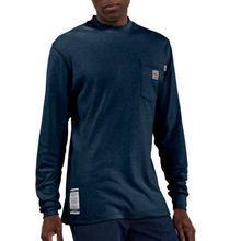 4e0883b95cc7 Carhartt Flame Resistant Long-Sleeve T Shirt