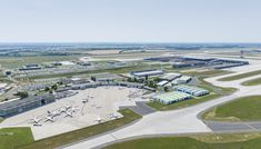 Berlin-Brandenburg Airport was originally scheduled to be opened in March 2011, but delays and scandals caused the airport to be delayed by almost a decade. At long last, the building authorities have given the airport the green light, 14 years after the construction began.