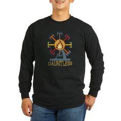 59915a9521f Classic Men s Long Sleeve T-Shirts - CafePress