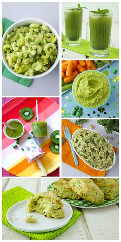 9 Dye-Free Recipes for St. Patrick's Day! on Babble Voices