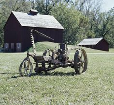 Antique Tractors, Farm Machinery | Agriculture.com