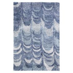 Gemini Charcoal And Navy Rectangular: 2 Ft X 3 Ft Rug Surya Area Rugs Rugs Home Decor Small Area Rugs, Blue Area Rugs, Gemini Color, Discount Area Rugs, Thing 1, Curtain Designs, Rug Making, Wool Rug, Cotton Canvas