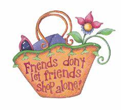 . Decoupage, Bag Illustration, Illustrations, I Love My Friends, Cute Clipart, Shop Till You Drop, Art Birthday, Love To Shop, Bffs