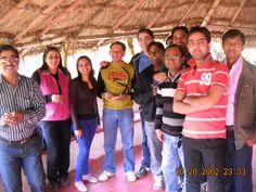 Bruce clay India Team at Wanderlust Resort