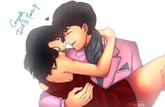 This is so sweeeet :33