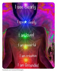 I Am... repinned by http://Reiki-Master-Training.com I like this... It feels good to say. :)