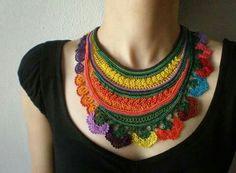 Bellos colores...