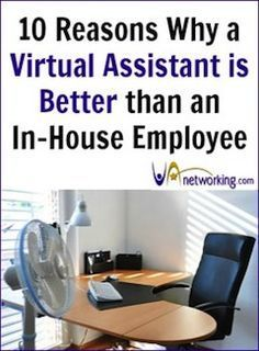Your Business Is Growing And You Have Decided It Time To Hire An Office Assistant