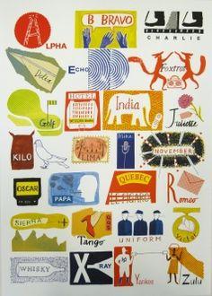 The International Phonetic Alphabet - playroom