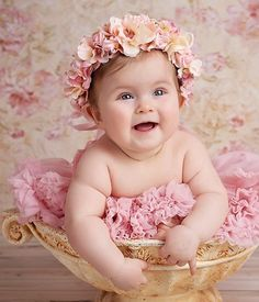 Cute Baby Girl Photos, Cute Little Baby Girl, Baby Girl Images, Cute Baby Pictures, Baby Photos, Baby Love, Funny Baby Photography, Cute Baby Wallpaper, Anne Geddes