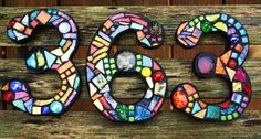 Custom Made Stained Glass / Mixed Media by WiseCrackinMosaics, $26.00