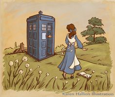 umm yes...and yes and yes and more yes's!! Belle would be an awesome companion!