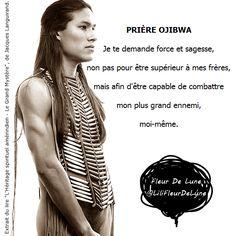 Prière Amérindienne