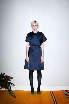 Thone Negrón   Fleetwood Dress