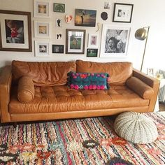 Sven Charme Tan sofa - Home decor scandinavian Rustic Living Room Furniture, Scandinavian Furniture, Home Decor Furniture, Sofa Furniture, Interior Design Living Room, Living Room Decor, Furniture Makeover, Office Furniture, Antique Furniture