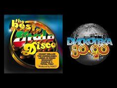 The Best Of Italo Disco vol.1 - YouTube