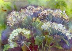 Paintings and Prints by members of The Sussex Watercolour Society