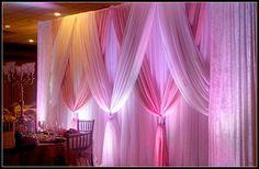 32 Super ideas for wedding backdrop ceremony indian Pakistani Wedding Stage, Indian Wedding Receptions, Wedding Mandap, Wedding Ceremony Backdrop, Wedding Backdrops, Wedding Set Up, Wedding Table, Wedding Dress, Trendy Wedding