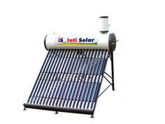 Solar Water Heater Indonesia