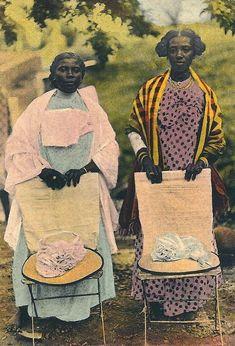 malagasy ladies