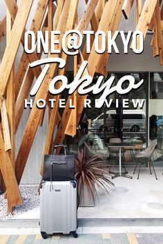 Looking for a great place to stay in #Tokyo? With an ideal location, killer views, modern decor, and amenities that'll blow you away, ONE@Tokyo is the perfect choice, located in Sumida, Tokyo, Japan. | Tokyo Hotel | Sumida Hotel | Where to Stay Tokyo | Tokyo Accommodation | Tokyo Travel