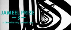 Jameel Prize 3, on at the Victoria and Albert Museum for another week or so.  GO!!!  It is worth the trip