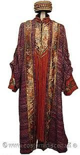 Herod: costume