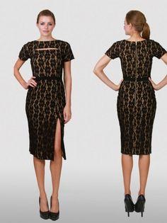 The Souk Dress by Shalini