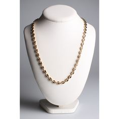COLLIER OR, Collection LOUISE D'OR