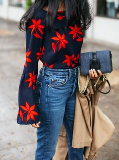 5 Pieces to Perfect Your L.A. Cool-Girl Style via @WhoWhatWear