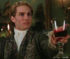 Interview with the Vampire - Lestat de Lioncourt
