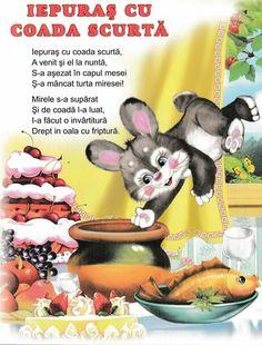 Romanian Language, Nursery Rhymes, Preschool Activities, Kindergarten, Parenting, Children, Romania, Young Children, Boys