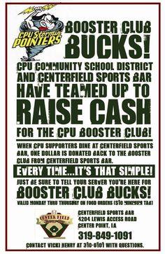 Good fundraising ideas for my school's marketing club?
