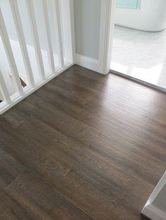 house-int-spec-vinylflooring - like this flooring Floor Stain Colors, Luxury Vinyl Flooring, Pond, Hardwood Floors, Tiles, Sweet Home, New Homes, House Styles, Elsa