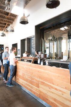 Stumptown Coffe: Minha cafeteria de rua favorita | Danielle Noce