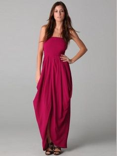 2013 Style A-line Strapless Ruffles  Sleeveless Ankle-length Chiffon Prom Dress _ Evening Dress. br_Product Name2013 Style A-line Strapless Ruffles  Sleeveless Ankle-length Chiffon Prom Dress _ Evening Dressbr_br_Weight2kgbr_br_ Start From1 Unitbr_br_ Hemline _ TrainAnkle-lengthbr_br_Sleeve LengthS.. . See More Strapless at http://www.ourgreatshop.com/Strapless-C937.aspx
