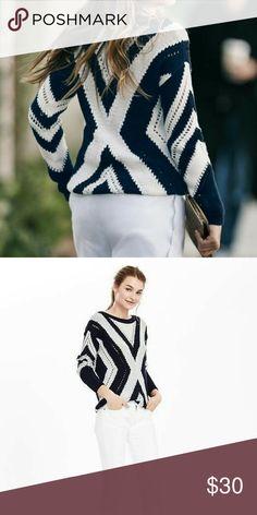 Sweater Great sweater Banana Republic Sweaters Crew & Scoop Necks