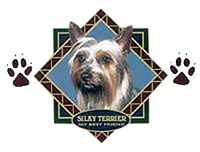 Silky Terrier T-Shirt - Diamond Collection: Nothing beats the exceptional look and quality of our… #PetProducts #PetGifts #AnimalJewelry