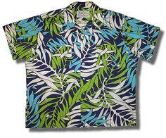 Vintage Hawaiian Shirt - vintagehawaiianshirt.net
