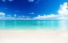 FOTOSERIE: de aller, áller mooiste stranden ter wereld