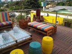Madeira Plástica DF - venda e instalação de madeira ecológica