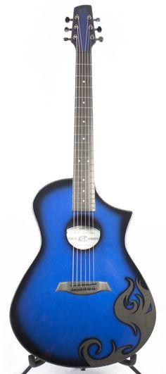 Composite Acoustic X Demo...$2200