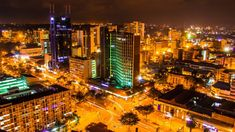 NAIROBI,A sweetly crowded and noisy Nairobi- with the smell of fried potatoes and all sorts of concoctions in the air . Is what greeted me. I had just arrived from kisumu. That translat… Lamu Kenya, Nairobi City, Fauna, Tanzania, Night Club, Times Square, Adventure, Travel, Screens