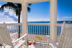 Sunset Key Guest Cottages, Key West, Florida.